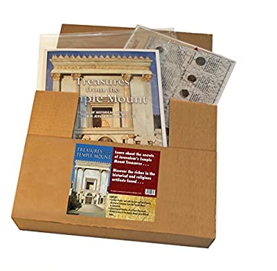 Treasures From the Temple Mount