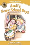 Andi's Scary School Days, Susan K. Marlow, 0825441838