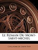 Le Roman du Mont-Saint-Michel, Guillaume De Saint-Pair, 1248614658