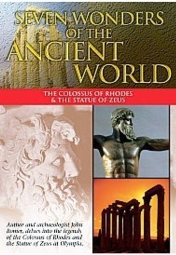 Seven Wonders of the Ancient World - the Colossus of Rhodes [Import anglais]