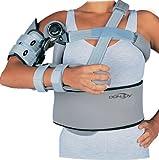 Quadrant Shoulder Brace, Left