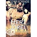 Herz-Drei (Loving, Kansas 1) (German Edition)