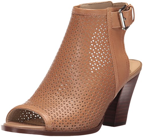 Sam Edelman Womens Henri Ankle Bootie Golden Caramel
