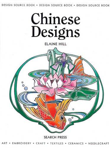 Chinese Designs  Design Source Books