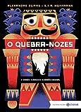 capa de O Quebra-Nozes: edição bolso de luxo (Clássicos Zahar)