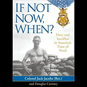 If Not Now, When? Audiobook