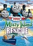 Thomas & Friends: Misty Island Rescue...