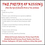 The Poetry of Kissing | John Keats,William Shakespeare,Daniel Sheehan