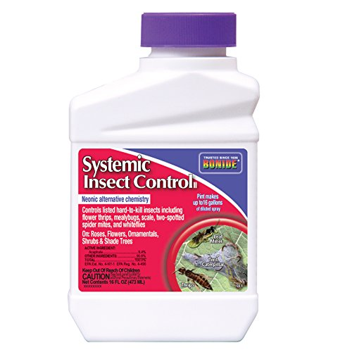Bonide Products 941 System Insect Control, Pint