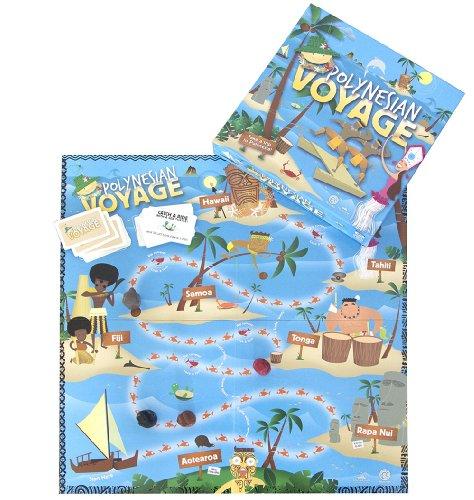 polynesian board games - 3