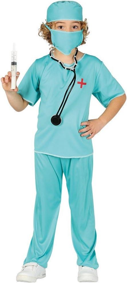 FIESTAS GUIRCA Cirujano de Vestuario Camisas del bebé