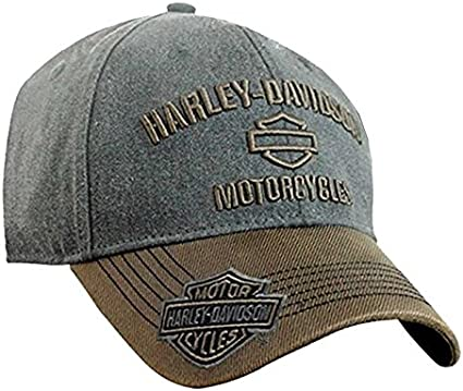 Harley Davidson Gorra de béisbol