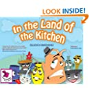 In the Land of the Kitchen