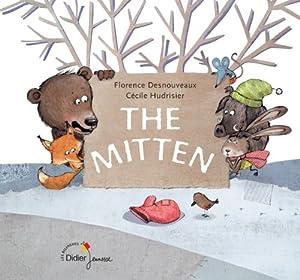 """Afficher """"The mitten"""""""
