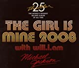 : The Girl Is Mine 2008