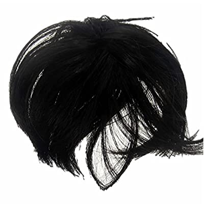 New Style Spiky Scrunchie Hairpiece