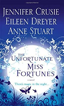 The Unfortunate Miss Fortunes 0739484990 Book Cover