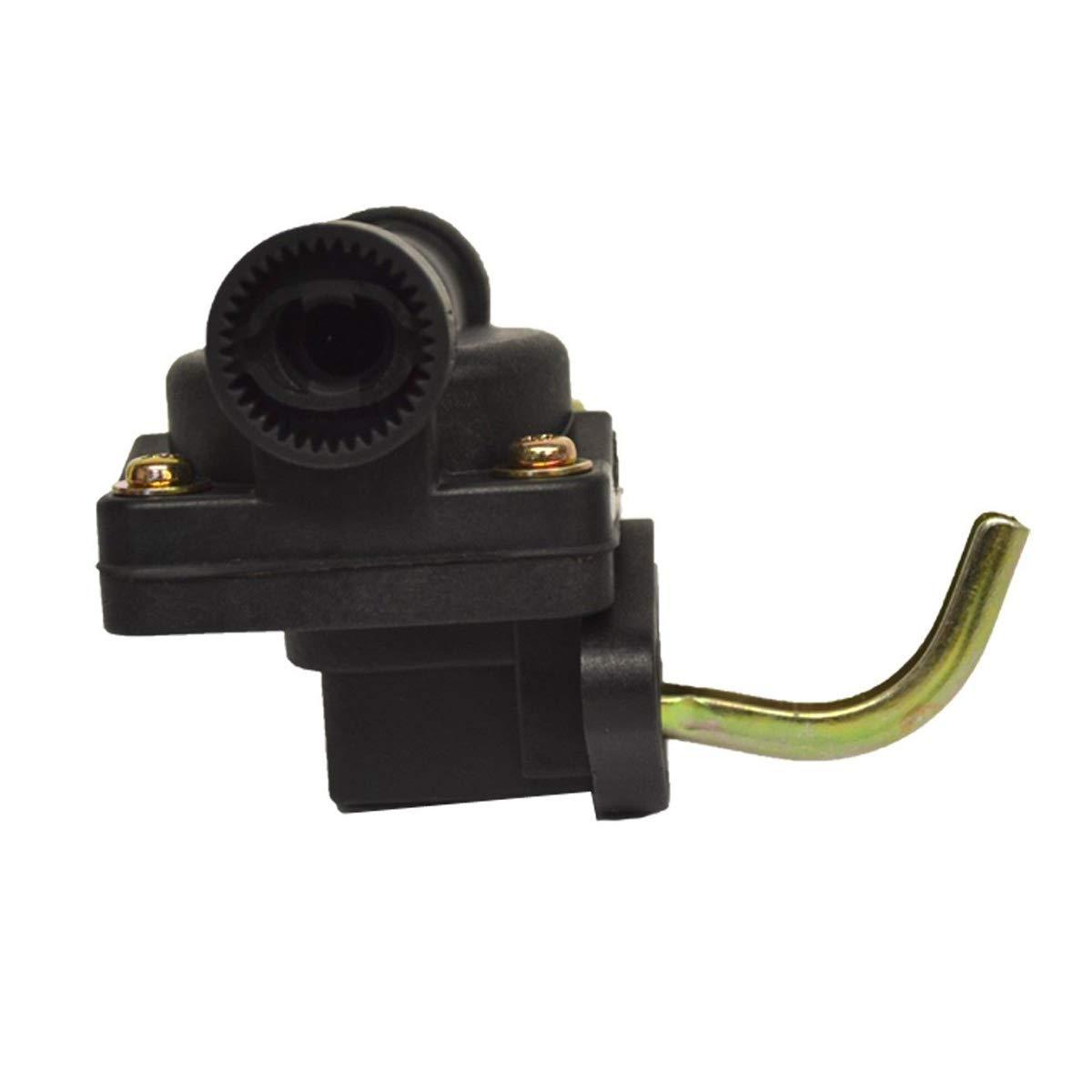 Replaces Part NO.: 12 393 03 12 559 01 12 559 01-S HAOCHENG Triumilynn 1255902-S Fuel Pump for Kohler Lawn /& Garden Equipment Engine CH11-CH15 CV11-CV16 HP Motor
