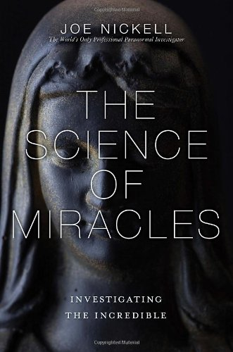 Halloween Express Chicago (The Science of Miracles: Investigating the Incredible)