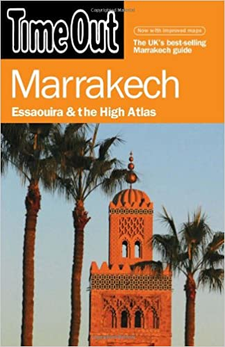 the considered guide marrakech