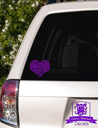 zebra car accessories exterior - 7