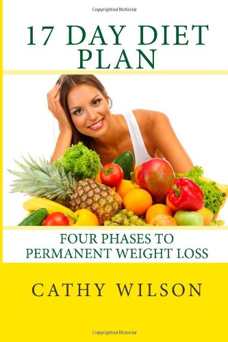 Title: 17 Day Diet Plan: Four Phases to Permanent Weight Loss Rating:  30961. Likes: 2096. Types: ebook | djvu | pdf | mp3 score : 8.8/10 - (50  votes)