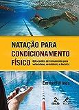 capa de Natação para condicionamento físico: 60 sessões de treinamento para velocidade, resistência e técnica