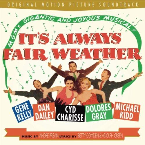 It'S Always Fair Weather (B.O.F.)