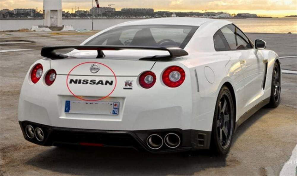 Black, S Fully 1X 2.5CM//0.98 DIY Letters Alphabet Number Symbol Charm 3D Metal Car Auto Emblem letter Badge Decal