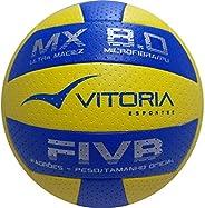 Bola de Volei Vitoria Profissional 8.0 Ultra Macia