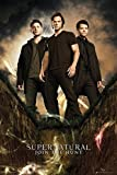GB eye 61 x 91.5 cm Group Supernatural Maxi Poster, Multi-Colour by GB Eye Limited
