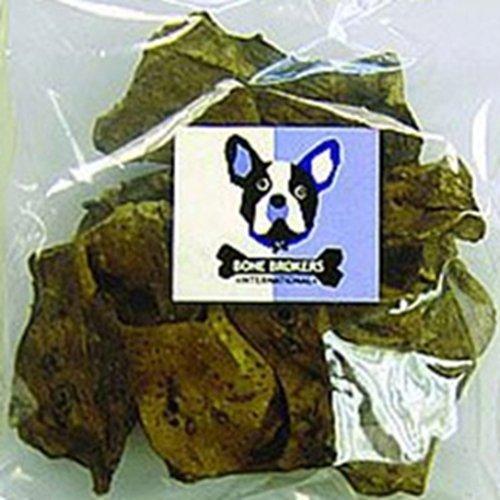 Bones Galore Lamb Puffs 8 oz. 3-pk