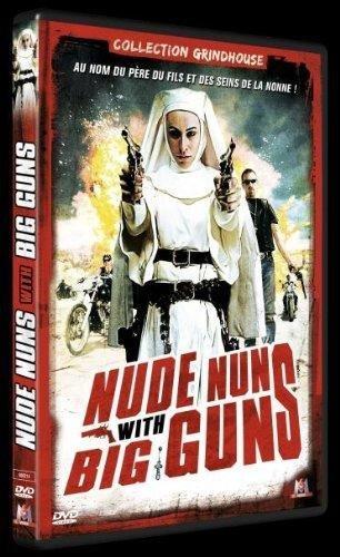 Grindhouse : Nude Nuns With Big Guns