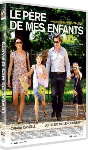 THE father of my children [DVD] (2010) Chiara Caselli; Lencquesaing Louis De-Do