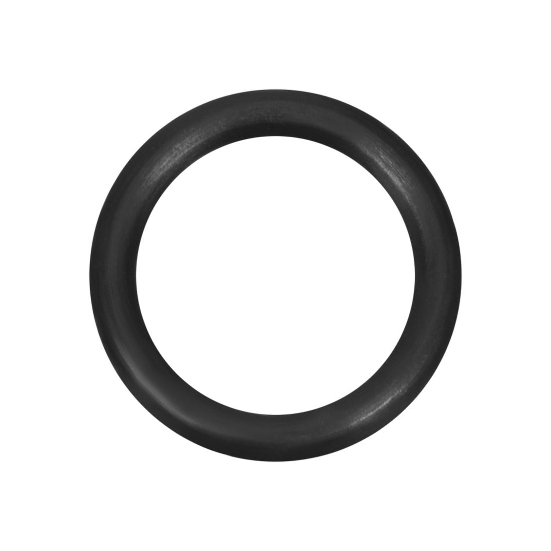 sourcing map O-Rings Nitrile Rubber Pack of 50 9mm OD 5mm Inner Diameter 2mm Width Round Seal Gasket