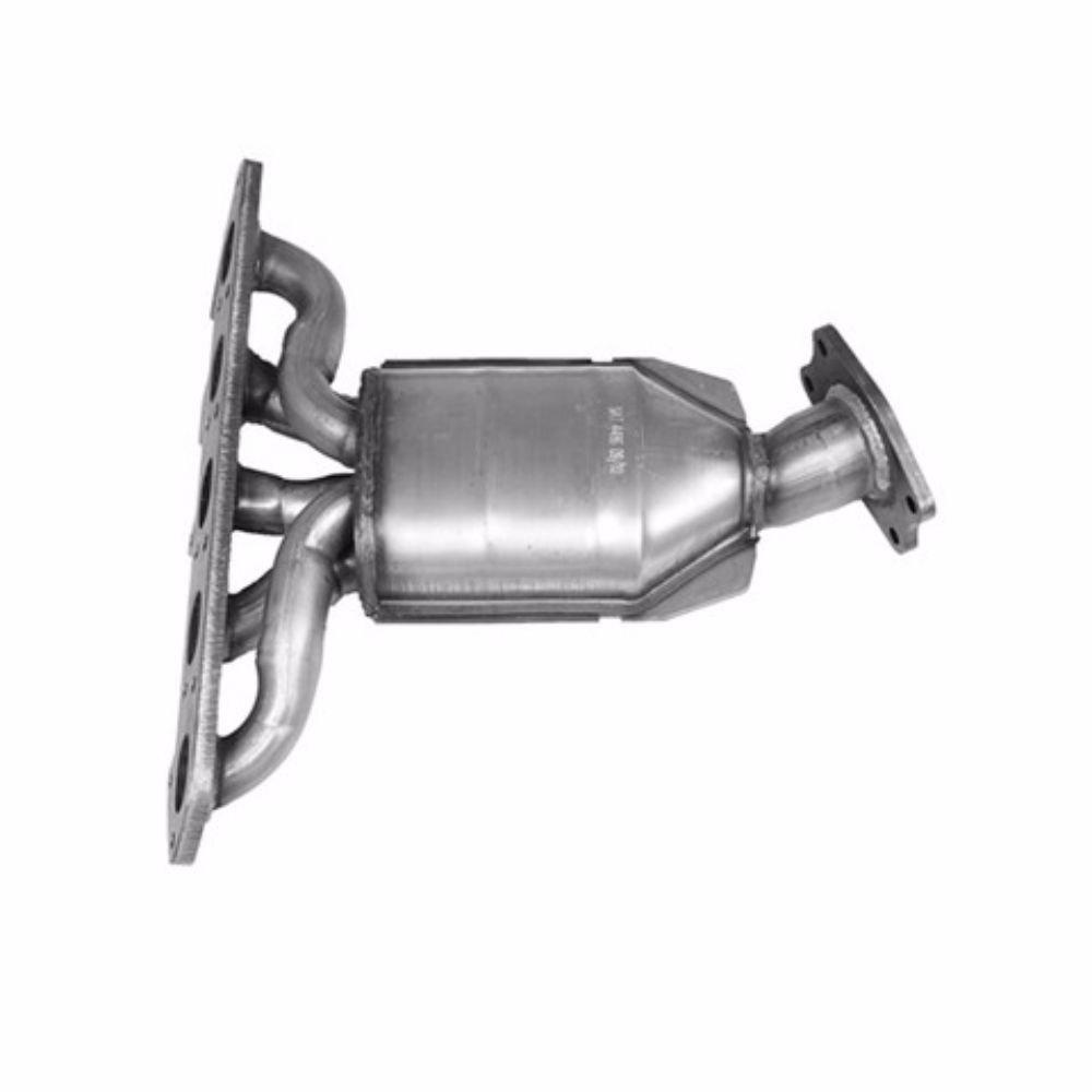 AP Exhaust 641281 Catalytic Converter