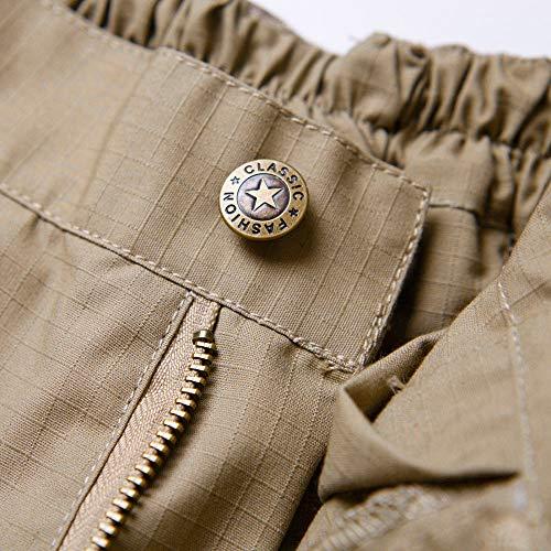 Cargaison Tactique Occasionnelle Travail Armée De Holywin Militaire En Pantalon Un Plein Air Café D'hommes qEPnfwt