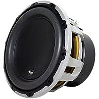 Jl Audio 12W6V2-D4 12 1,200 Watt/400w RMS Automotive Subwoofer