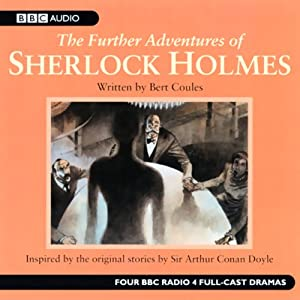 The Further Adventures of Sherlock Holmes Radio/TV Program