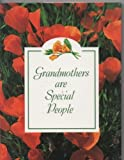Grandmothers Are Special People, Antioch Staff, 0899544452