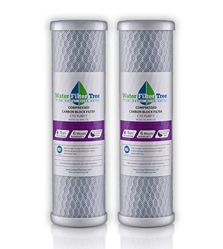 10 whole house water filter - 6