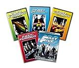 Fast & Furious: 1-5 Bundle