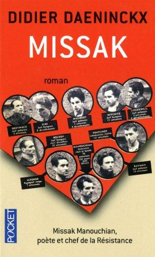 Missak - Daeninckx, Didier