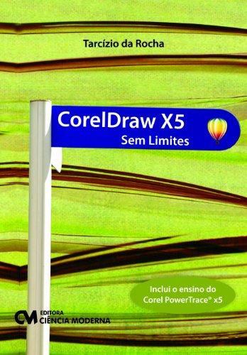 Coreldraw X5 - Sem Limites