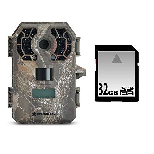 GSM Stealth Cam G42NG No-Glo Trail Game  - Stealth Package Shopping Results
