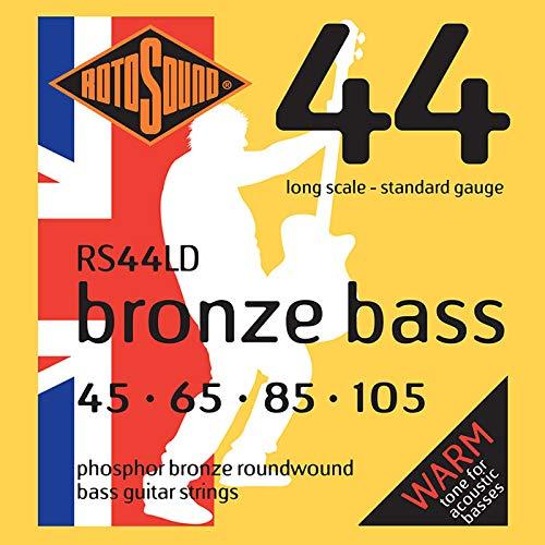 Buy acoustic bass guitar strings