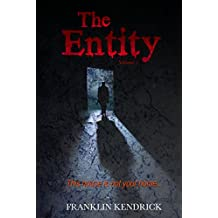 The Entity (Volume 1) (Franklin Kendrick's The Entity)