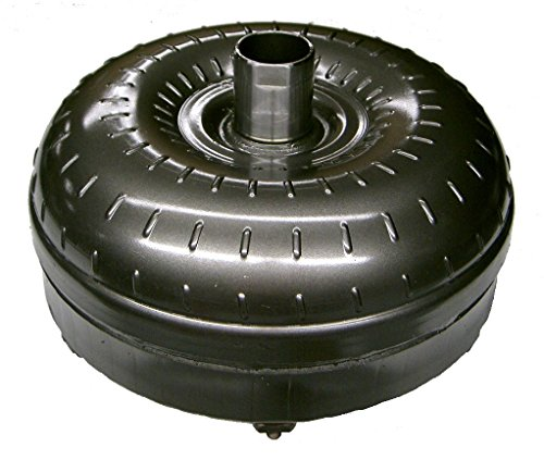 Torque Ford (TORCO Ford E4OD 4R100 6 Studs - Triple Clutch HD Torque Converter with 1 year warranty)