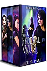 magical probi the federal witch book 2