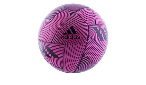 adidas Nemeziz Top Training Balón de fútbol - F1906TSB039, 4, Rosa ...